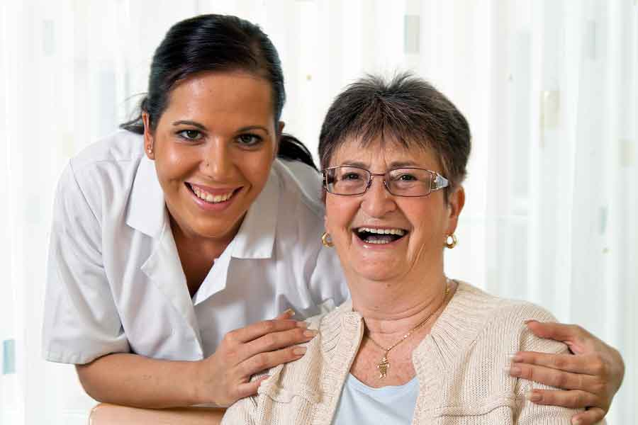The Benefits of Home Healthcare