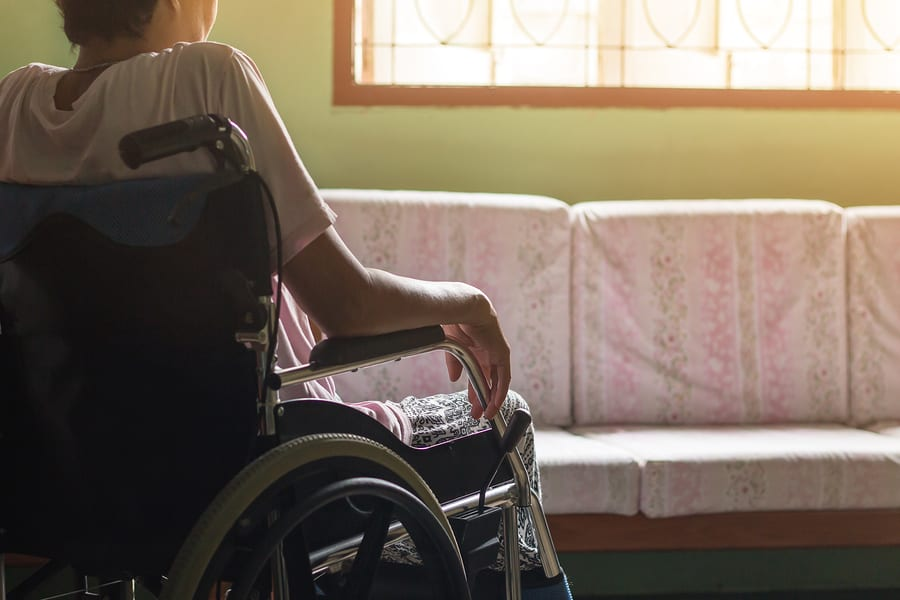 Home Healthcare After a Hospital Stay