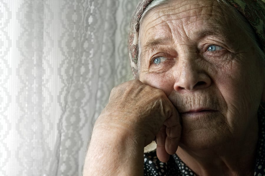 Common Signs of Financial Elder Abuse