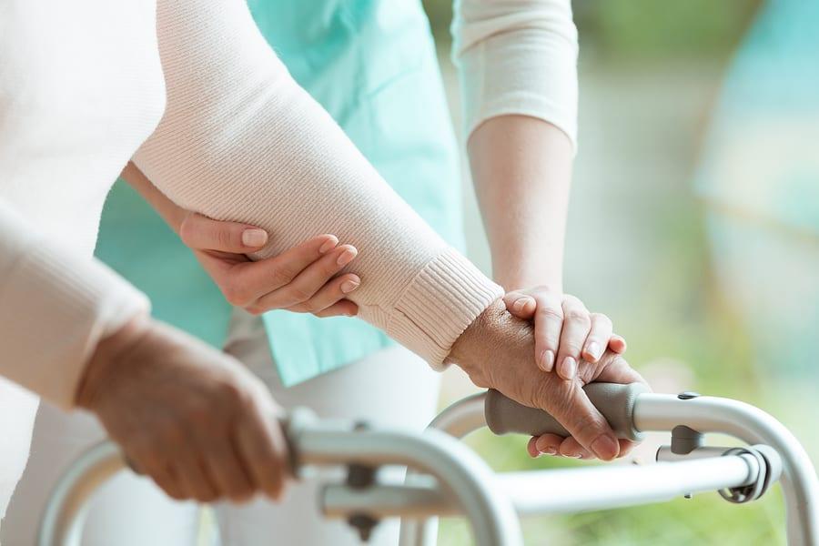 Mobility for Seniors