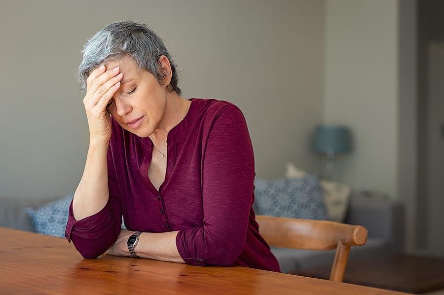 Stress in the Elderly