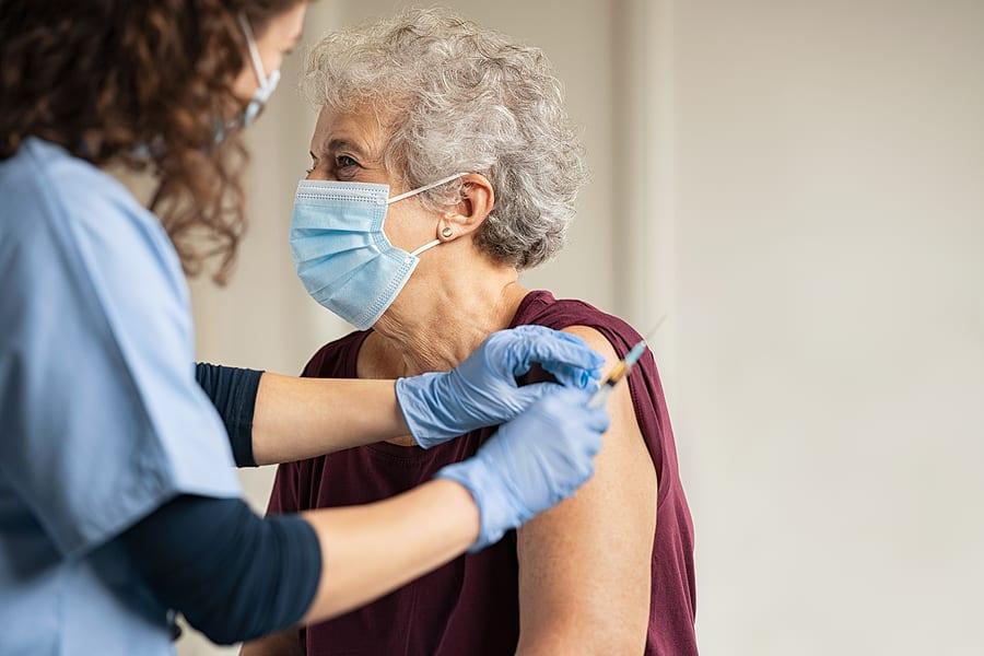 COVID Vaccine Info for New York City Seniors